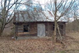 Opuszczony Dom, Ogrodniki