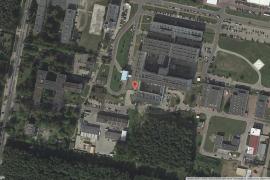 Stary szpital, Starachowice