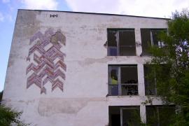 Opuszczony Dom Wczasowy Smrek, Wisła