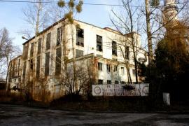 """Chodakowska Fabryka Włókien Chemicznych """"Chemitex"""""""
