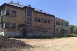 Budynek dyrekcji cementowni Saturn, Wojkowice
