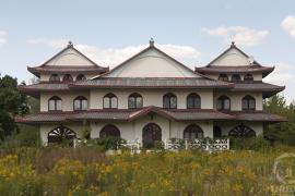Chiński domek