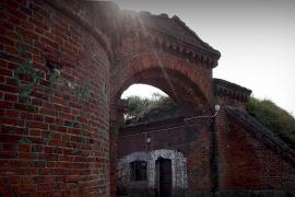 Fort II Mierzwiączka, Dęblin