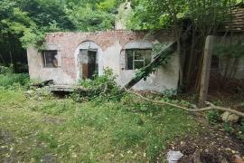 Zrujnowany dom, Sulejówek