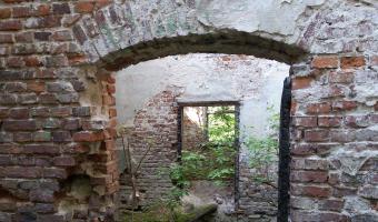 Stary młyn, Kopciowice,
