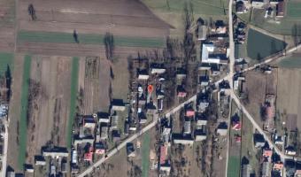Opuszczony SKR , Miłochniewice/Głuchów,