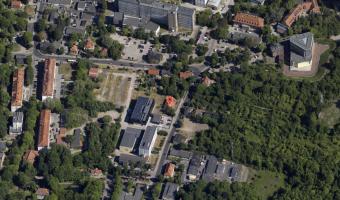 Opuszczony dom, Ul:Jana Sobieskiego 3 Gdańsk,