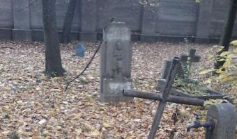 Opuszczony Cmentarz ewangelicko-augsburski, Opole,