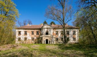 Pałac Bromirskich,