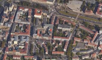 Stare Biura  - Stare Miasto, Szczecin,