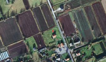 Cmentarz mennonitów (XVIII w.), Żurawiec,