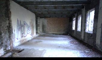 Opuszczony Kurort Wypoczynkowy Kozubnik, Kozubnik,