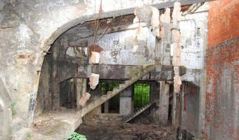 Fabryka Śląska celuloza, malczyce