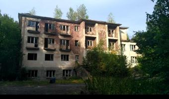 """Ośrodek wypoczynkowy """"Nad zaporą"""" w Pilchowicach,"""