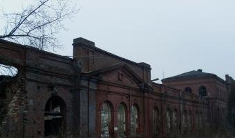 Zakłady Przemysłu Bawełnianego Uniontex II,