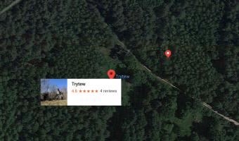 Trytew (Opuszczona wieś),