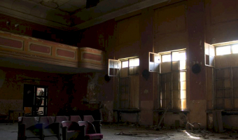 Kino uciecha, czeladź