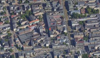 Fabryka Wilhelma Lürkensa w Łodzi, Łódź,