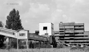 KWK Kleofas, Katowice,