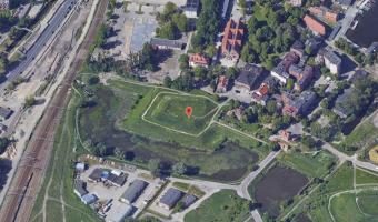 Bastion św. Gertrudy, Gdańsk,