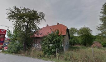 Opuszczony dom olsza2,