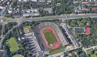 Stadion RKS Skra,
