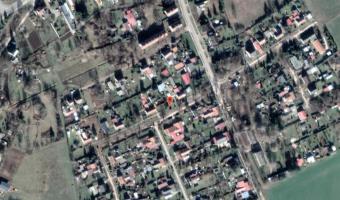 Opuszczone koszary, Küstrin-Kietz,