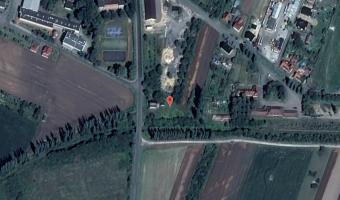 Dworzec kolejowy, Leśnica,