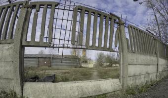 Cementownia kanałek Żerański , warszawa