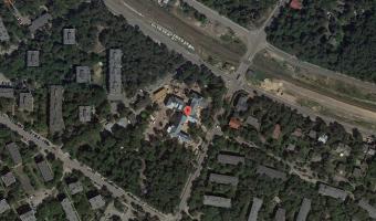 Sanatorium Gurewicza, Otwock,