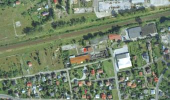 Opuszczone budynki WinPolu, Biała Podlaska,
