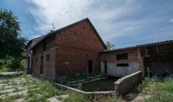 Opuszczona wieś Nieboczowy, Nieboczowy,