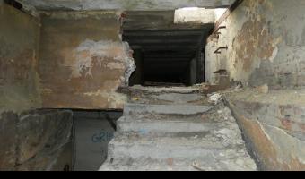 Opuszczone Gliwickie Przedsiębiorstwo Robót Inżynieryjnych, Gliwice,