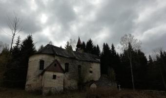Kościół w janowej górze, janowa góra
