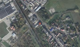 Kamienica, Opole,