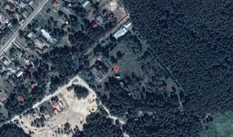 Stanica ZHP Nad Sopotem, Majdan Sopocki,