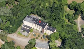 Stary Wydział Psychologii Uniwersytetu Gdańskiego,
