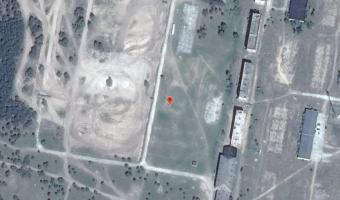 Opuszczone budynki fabryczne, Borne Sulinowo,