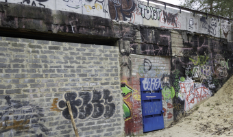Atomowa Kwatera Dowodzenia, Warszawa,