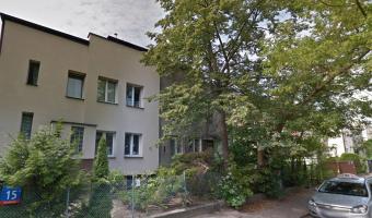 Dom na Barcickiej, Warszawa,