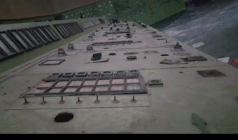 Elektrociepłownia e c - 2