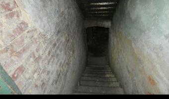 Opuszczona kamienica, Bytom,