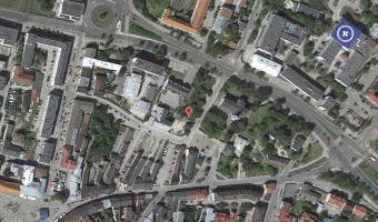 Dom, Kielce,