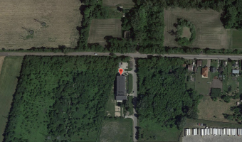 b. obiekt hotelowy EC Pruszków II, Moszna Wieś,