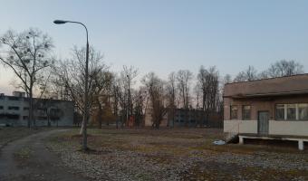 Jednostka wojskowa nr.19 33, Łódź,