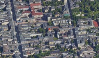 Zakłady Włókiennicze , Łódź,