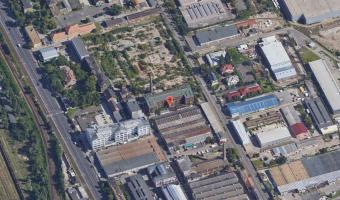 FÉG (Fegyver és Gépgyár) (Weapon and Machine factory), Budapest,