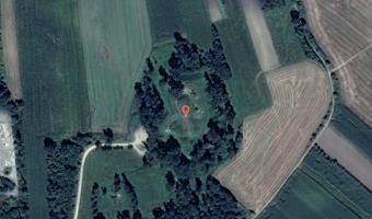 Fort XV Borek, Siedliska k/przemyśla,