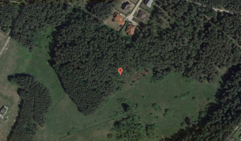 Opuszczony dom/zakład, Chwaszczyno,