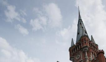 Pałac tyszkiewiczów w landwarowie, landwarów